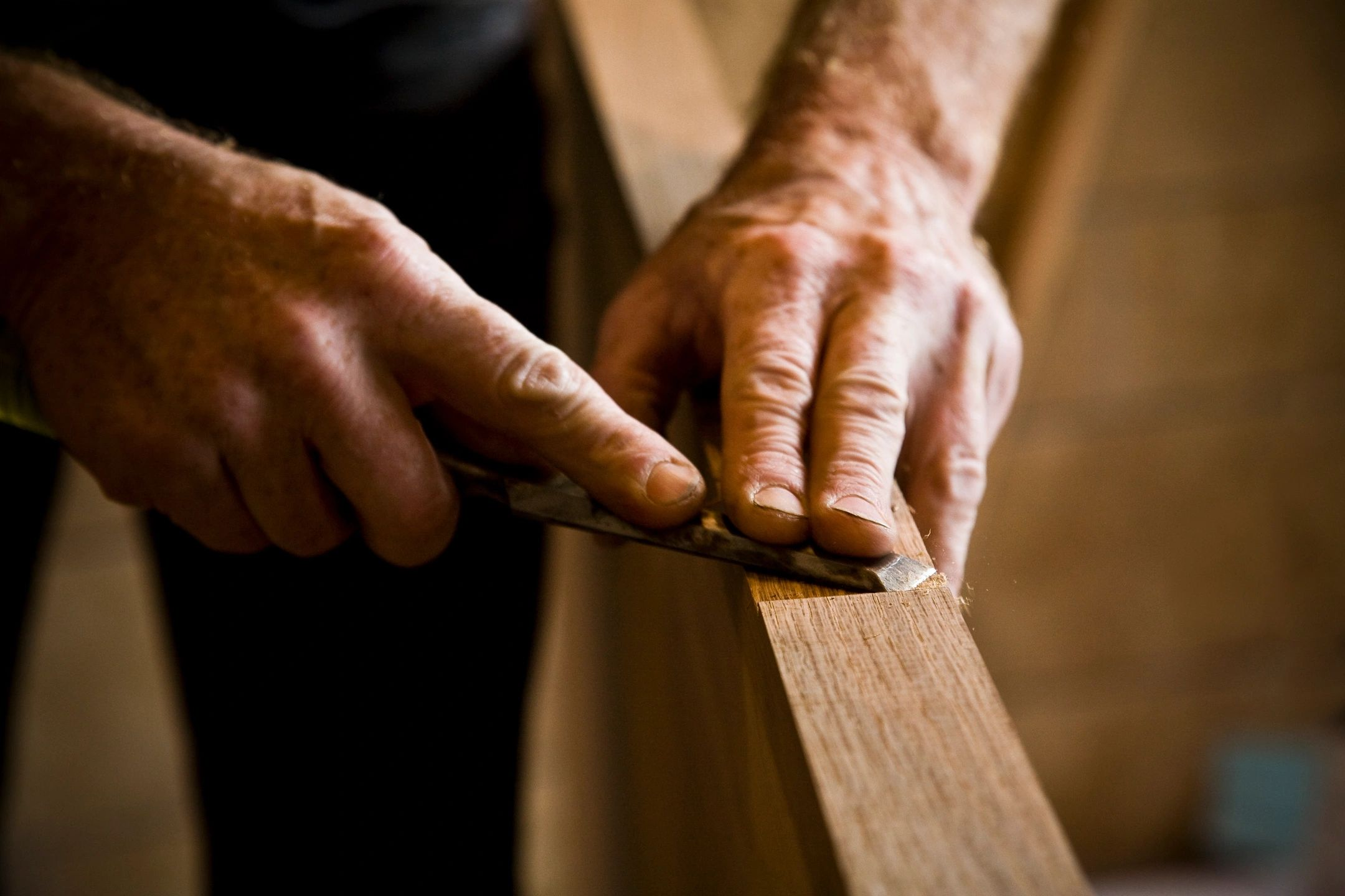 Why Build Timber Frame?