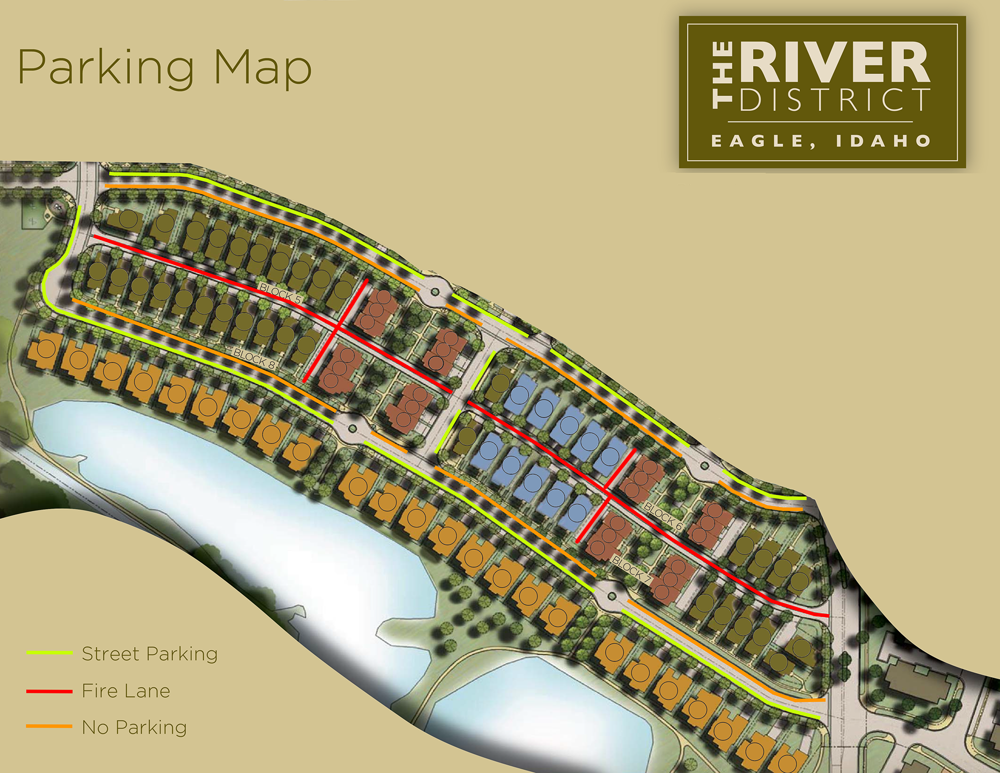 River District Parking Map 7-24-18 no rules