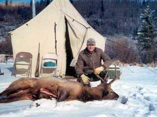 Colorado Hunting