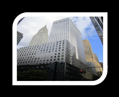 Socony-Mobil Building