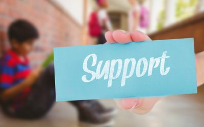 Non-custodial parents and support