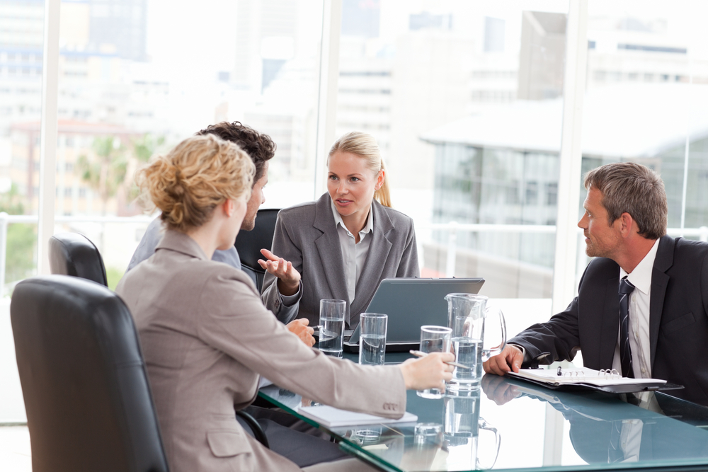 Collaborative Law – the alternative to resolve disputes respectfully without going to court.
