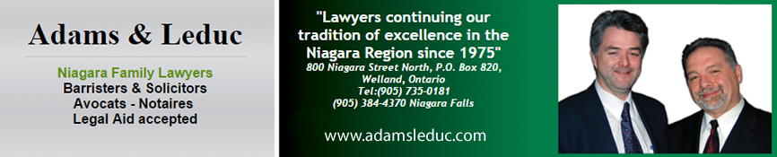 Adams & Leduc Niagara Family Lawyers