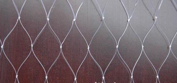 Single Strand Mono Netting