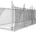 Conveyer Net Drawing