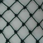 Diamond Shaped Netting