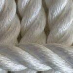 Twisted Nylon Rope