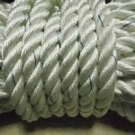 Twisted Polyester Rope