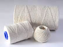 Twisted Cotton Twine