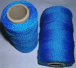 Braided Nylon Twine