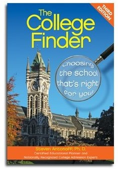 cover guidebooks college