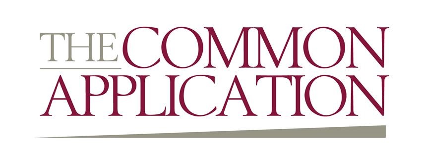 logo the common app