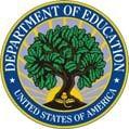 logo USDOE