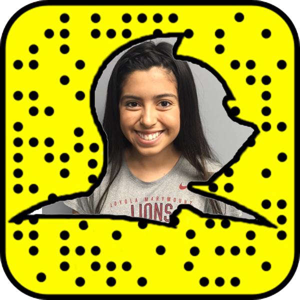 Natalia Hernandez - Loyola Marymount University
