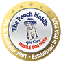 Mobile Dog Grooming Logo