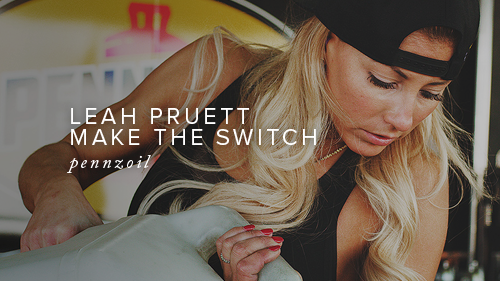 Pennzoil Leah Pritchett - My Car