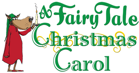 """Open Auditions for """"A Fairy Tale Christmas Carol"""" Oct 7"""