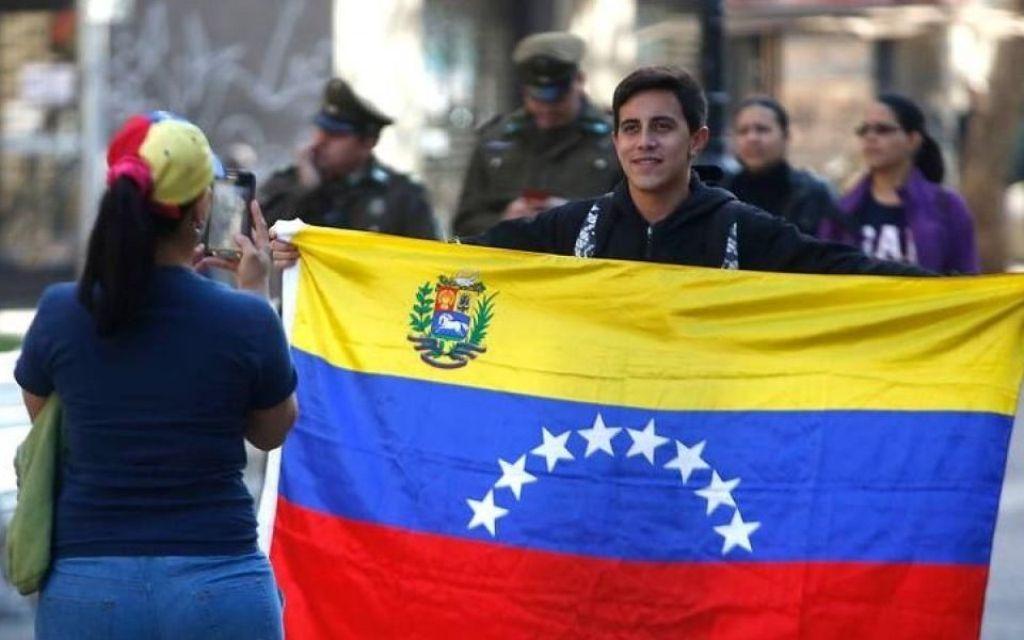 rocio_higuera_amante_del_buen_periodismo_buenas_noches_globovision_en_vivo_chile_solicitara_visas_turisticas_a_los_venezolanos_que_deseen_viajar_a_ese_pais.jpg