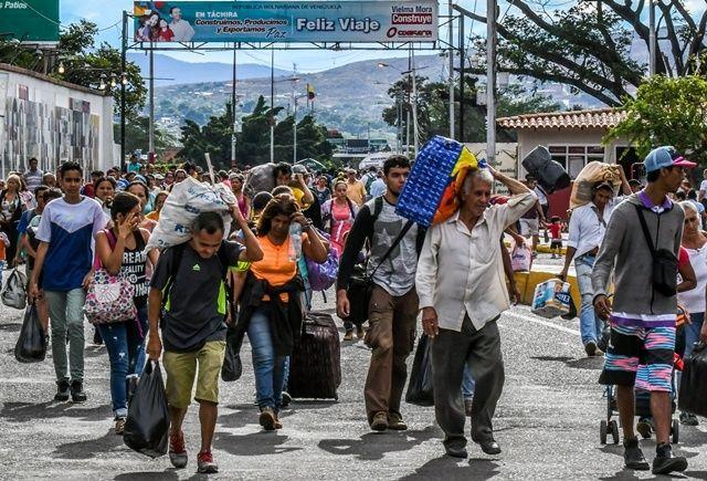 Venezuela, España, México, Caracas, República Dominicana