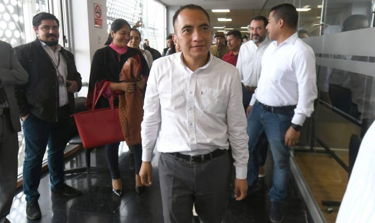 Rocio Higuera, Periodista Rocio Higuera