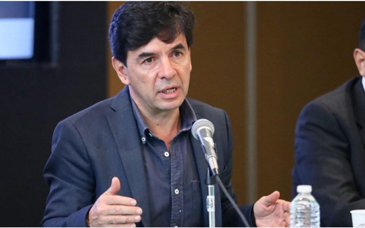 Miguel Eduardo  Osio  Zamora