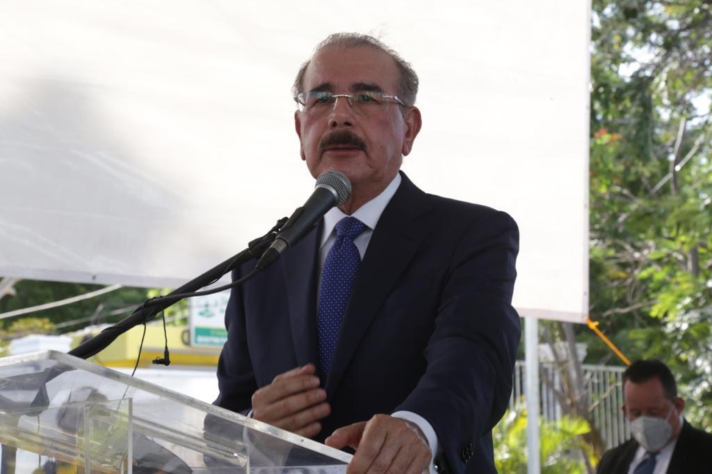 Barreto Solis, Venezuela