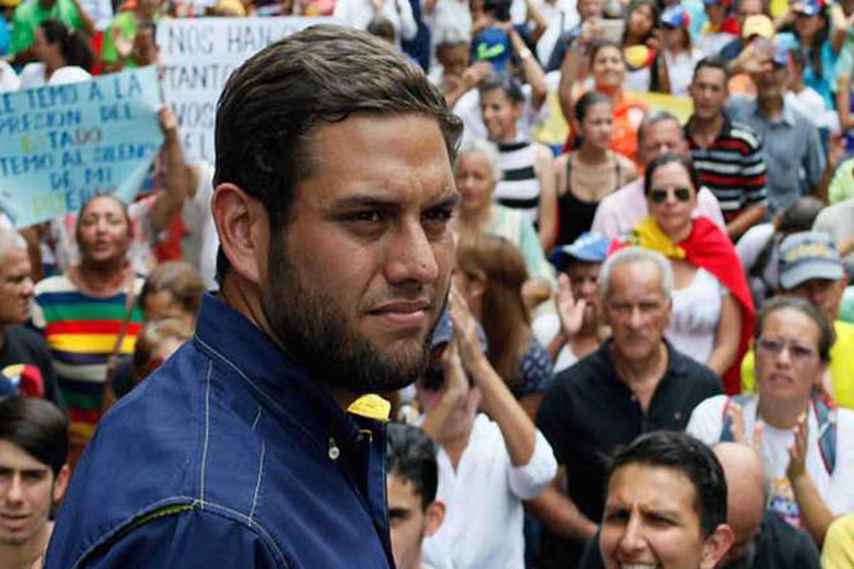Juan Carlos Carvallo