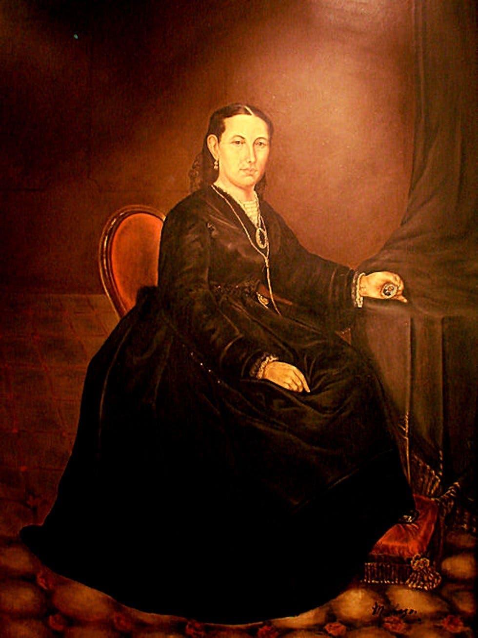 Gill Ramirez