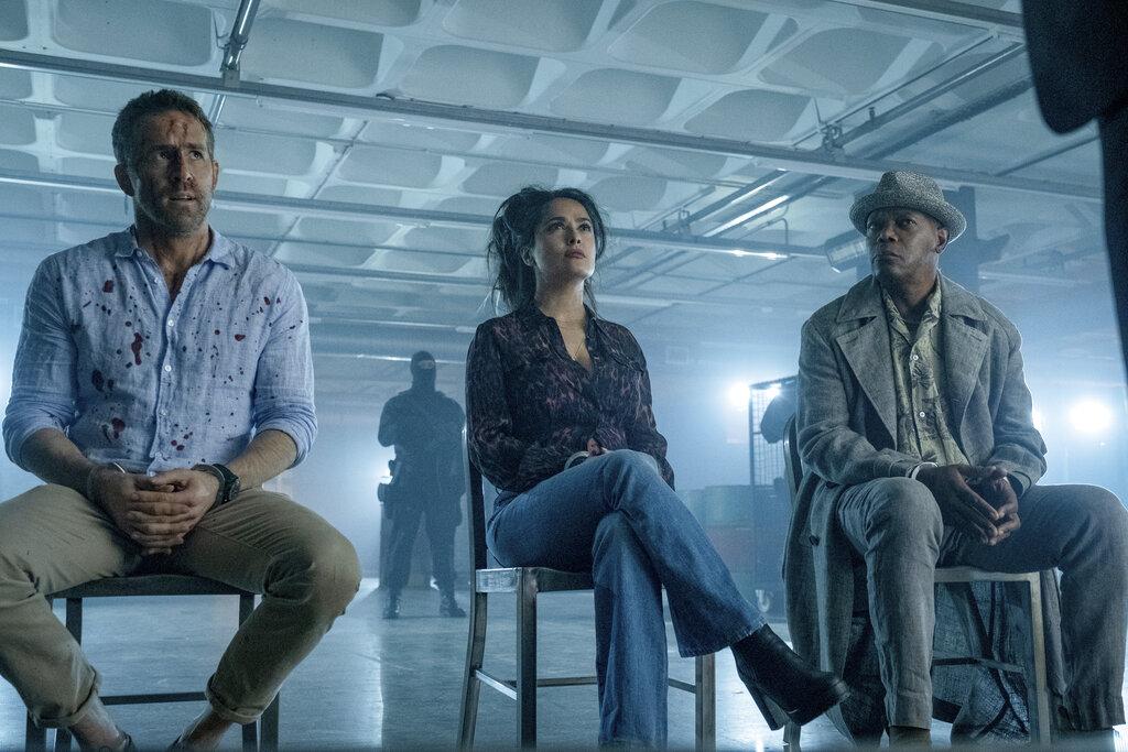 Operation Underground Railroad Movie