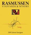 Rasmussen Vineyard & Winery