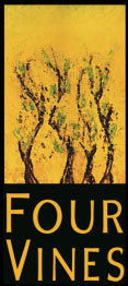 Four Vines Winery
