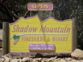 Shadow Mountain Vineyards & Winery
