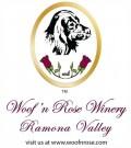 Woof 'n Rose Winery