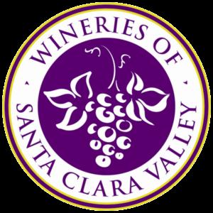 Wineries of Santa Clara Valley Logo