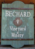 Bechard Vineyard and Winery