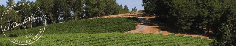 El Dorado Wine Country