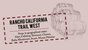 Rancho Trail West