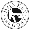 Donkey & Goat Winery