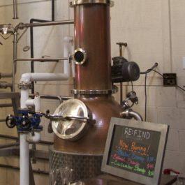 Re:Find Distillery