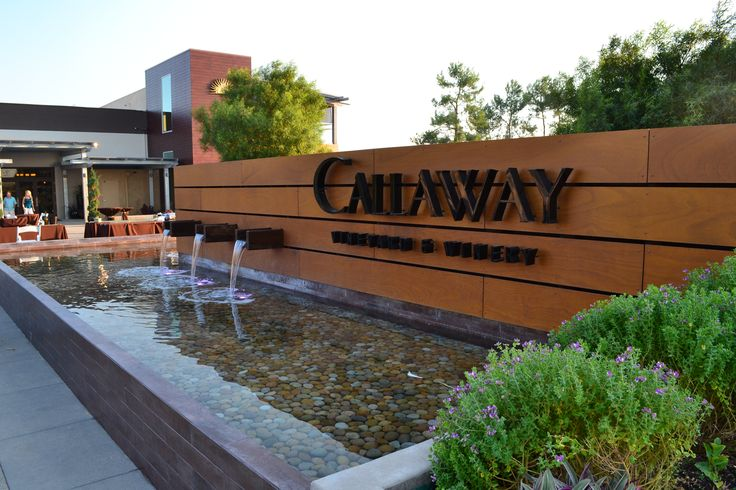 Callaway Exterior