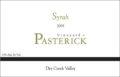 Vineyard of Pasterick