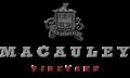 Macauley Vineyard