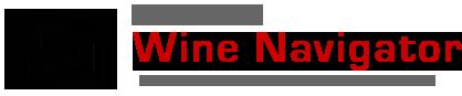 California Wine Navigator Logo (craftsman)