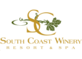 South Coast Winery logo