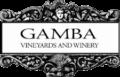Gamba Vineyards and Winery