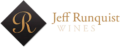 Jeff Runquist Wines logo