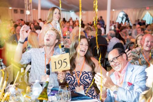 Napa Valley Wine Auction