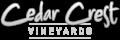 Cedar Crest Vineyards