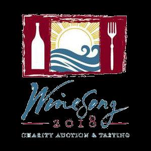 2018 Winesong Logo