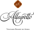 Allegretto Vineyard Resort